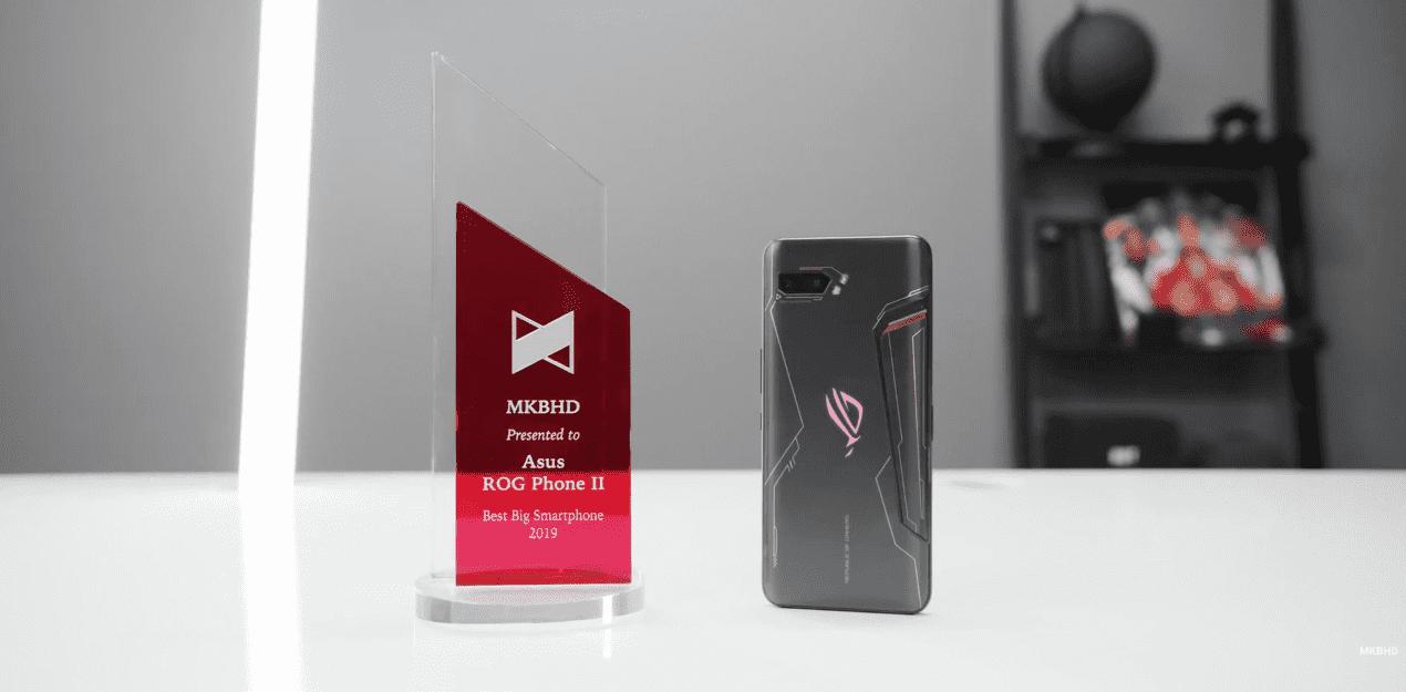 Mkbhd Smartphone Award 2019 Img 1