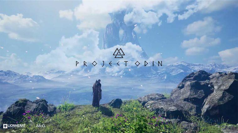 Project Odin Gameplay Trailer Cover