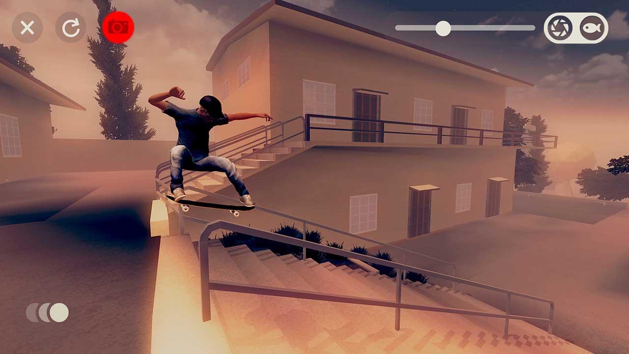 Skate City Apple Arcade 1