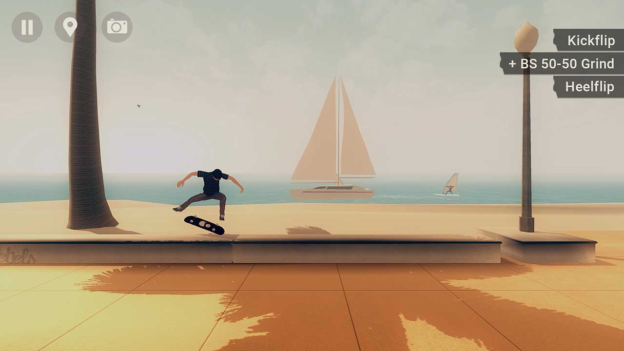 Skate City Apple Arcade 3