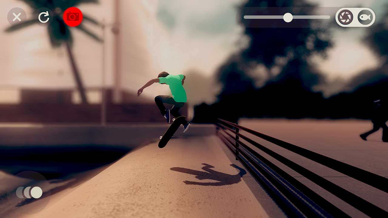 Skate City Apple Arcade 4