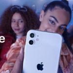 Slofie Iphone 11 Ad Video