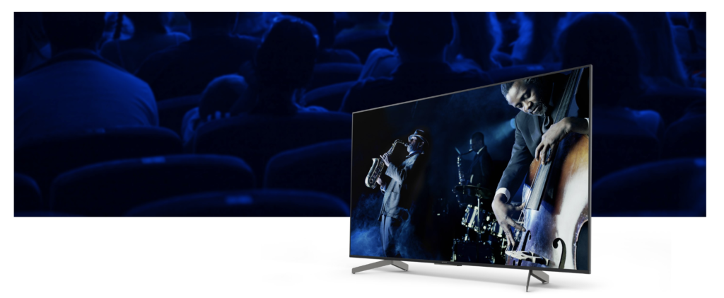 Sony Smart Tv Support Airplay 2 And Homekit In America 1