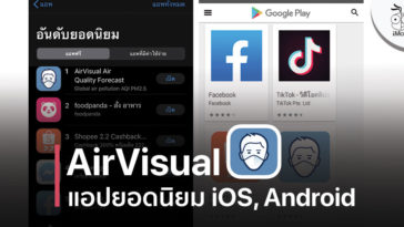 Airvisual Air Most Download Ios Android In Th