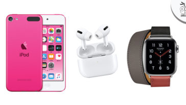 Apple Change Airpods Pro Apple Watch Series 6 Ipod Touch Supplier 2020