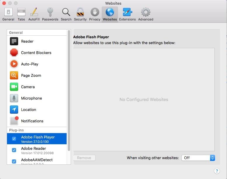 Apple May Drop Adobe Flash Support Safari Img 1
