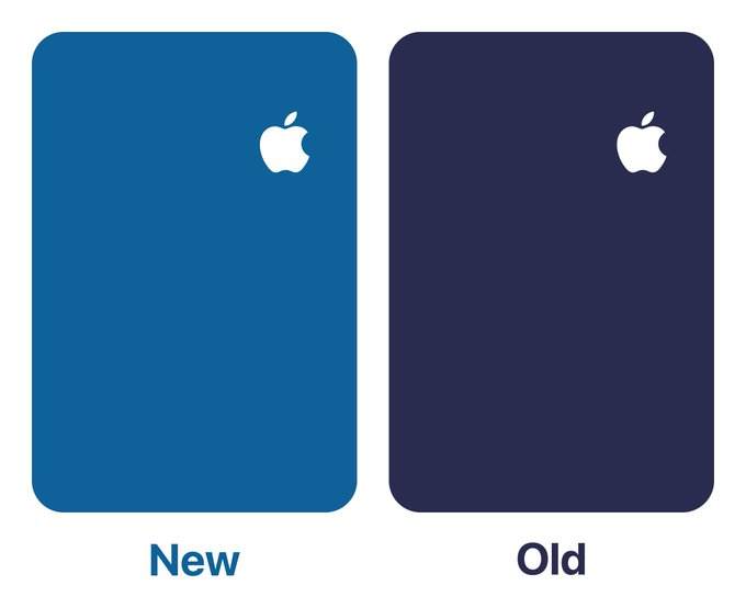 Apple Retail New Shirt Colour