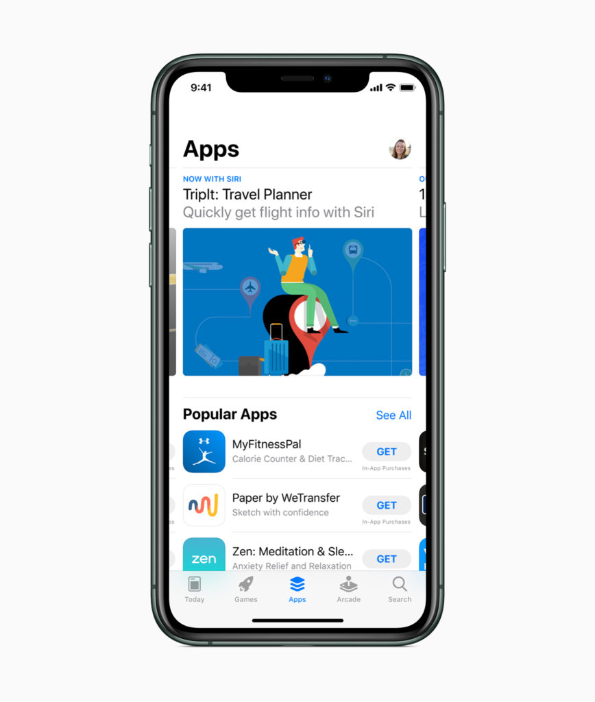 Apple Services Successfule In 2019 1