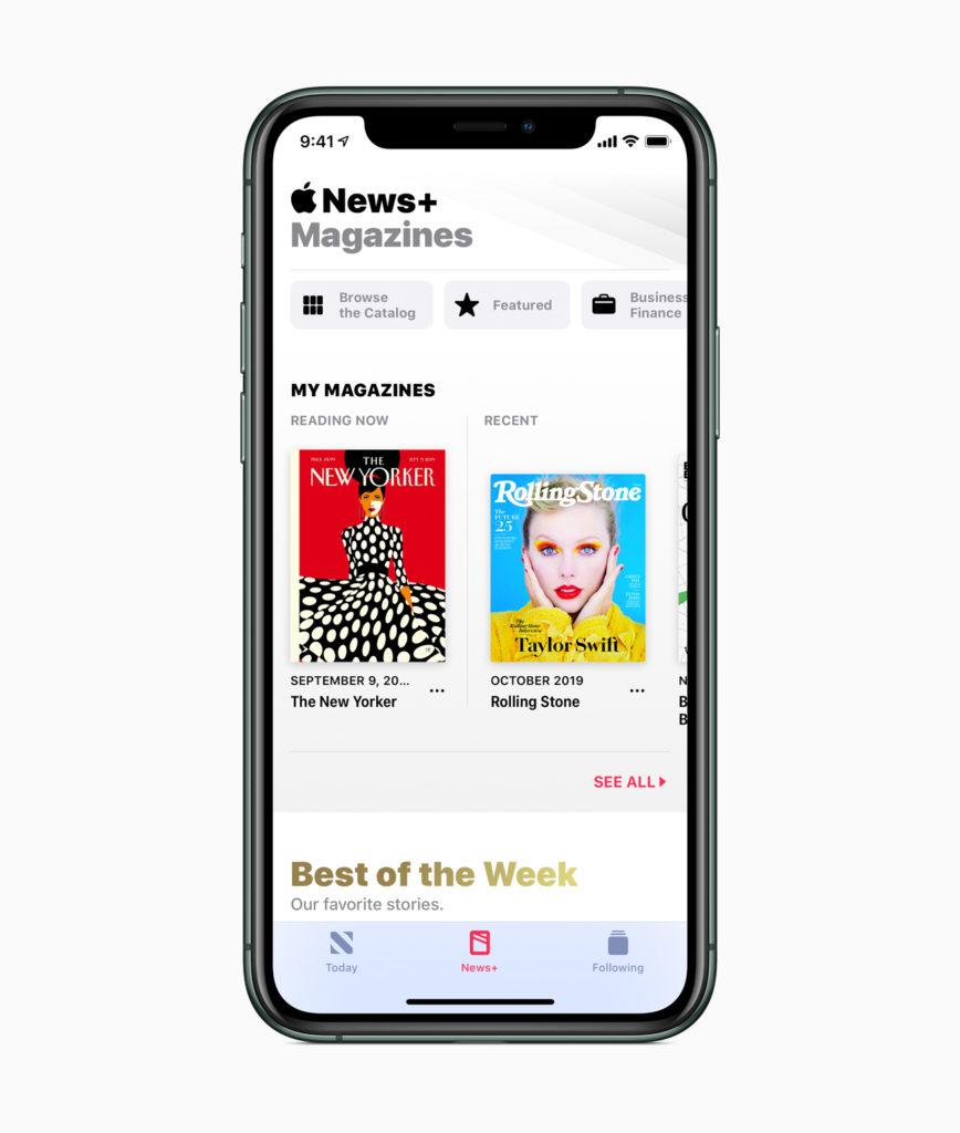 Apple Services Successfule In 2019 6