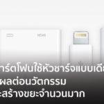 Apple Speak Out Eu Standard Charger