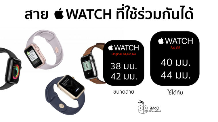 Apple Watch Band Complatible 2019