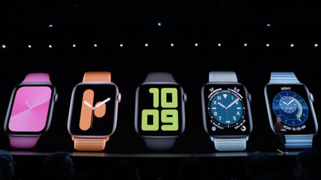 Apple Watch Buyer Guide 2020 1