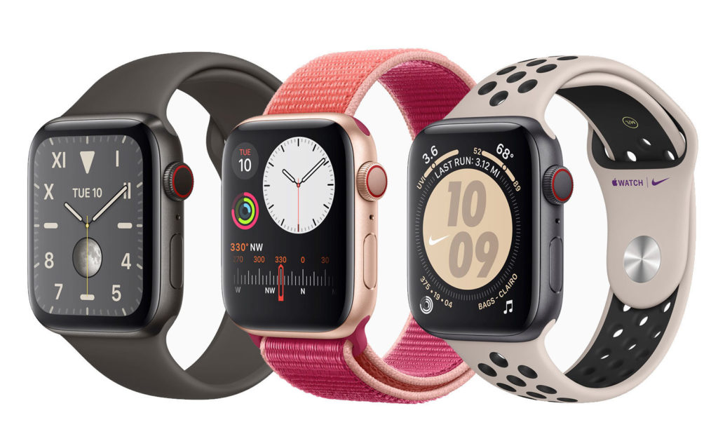 Apple Watch Buyer Guide 2020 3