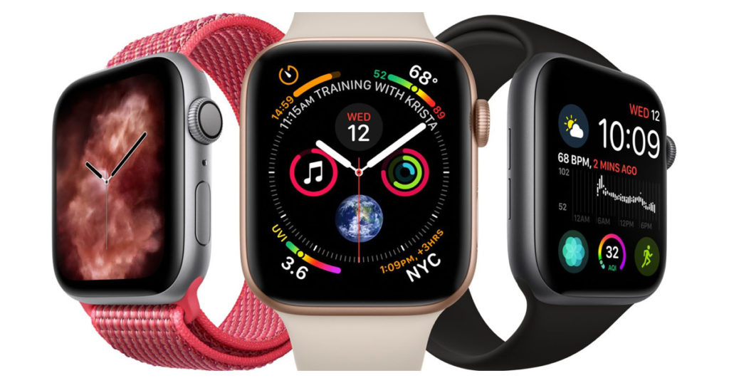 Apple Watch Buyer Guide 2020 5