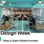 Bankok Design Week 2020 Today At Apple Feb At Apple Iconsiam Cover
