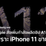 Cover Apple Tsmc Increase A13 Chips Production Report