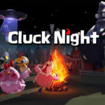 Game Cluck Night Cover