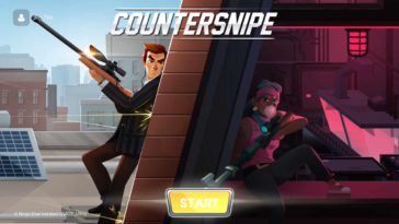 Game Countersnipe Cover