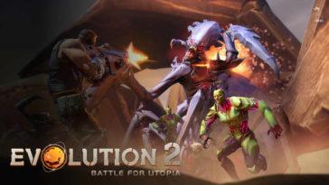 Game Evolution 2 Cover