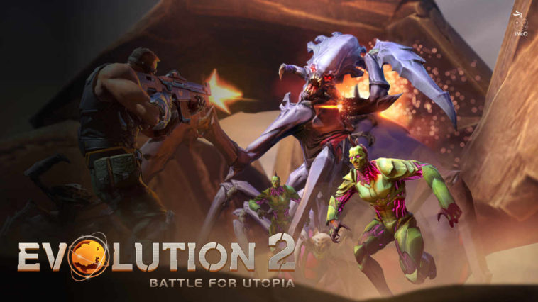 Game Evolution 2 Cover