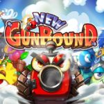 Game New Gunbound Cover