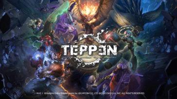 Game Teppen Cover