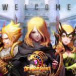 Game World Of Dragon Nest Cover