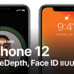 Iphone 12 New Truedepth Face Id System And Iphone 2021 No Lightning Barclays Report