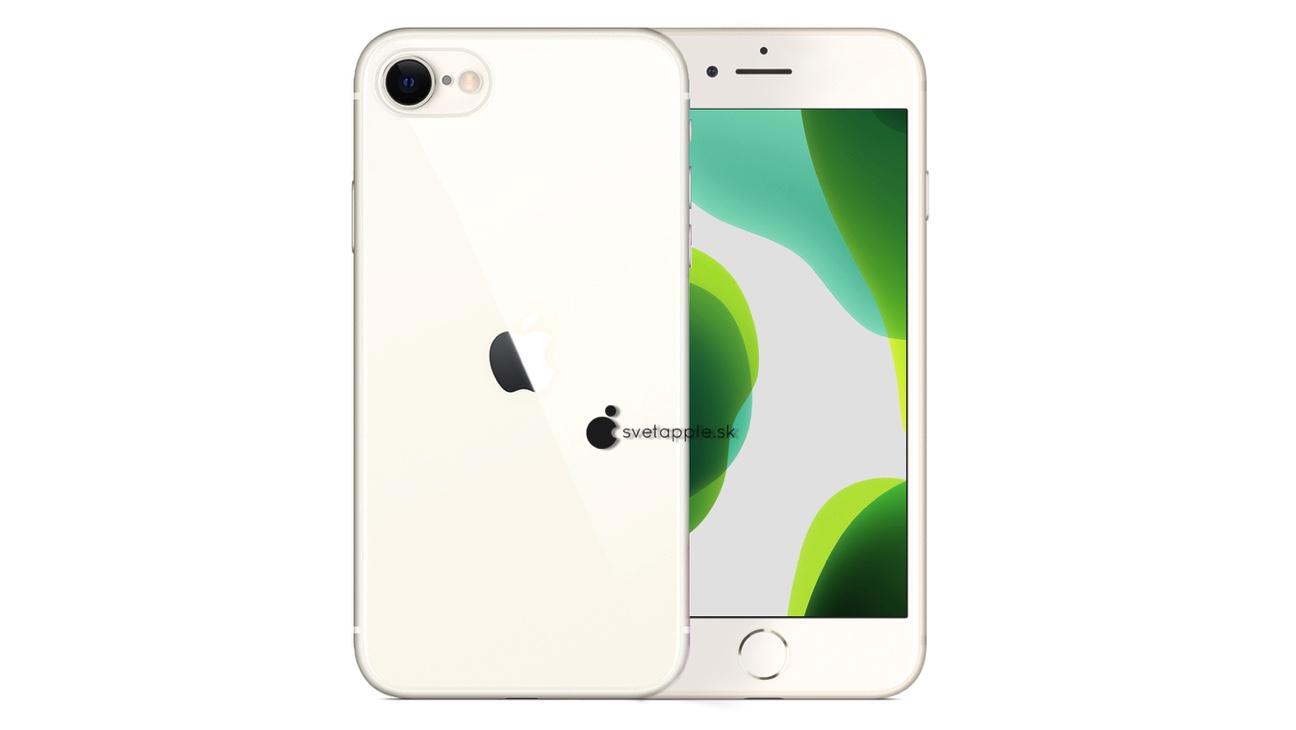 Iphone 9 Render By Svetapple Img 4