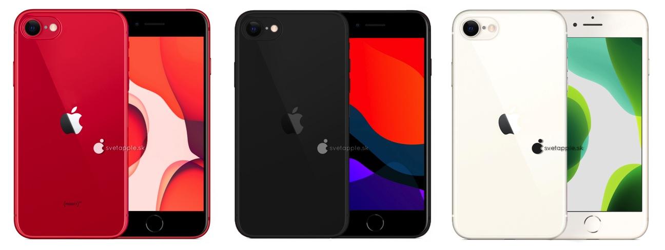 Iphone 9 Render By Svetapple Img 5