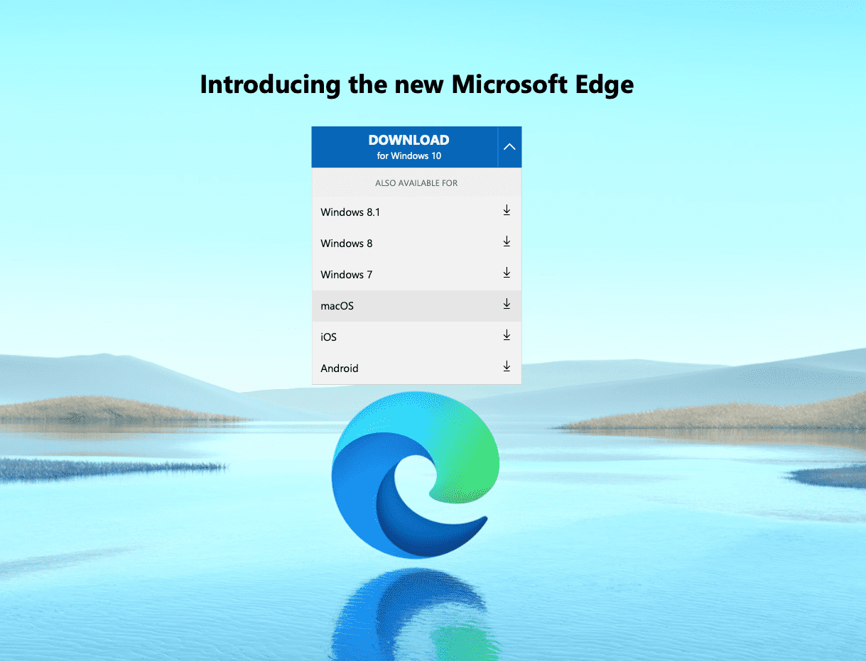 Microsoft Edge Released For Macos Img 2