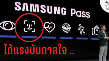 Samsung Pass Copy Face Id Apple Icon