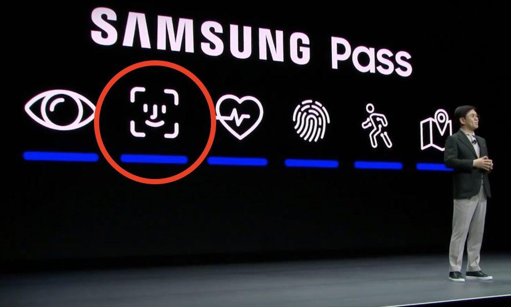 Samsung Pass Copy Face Id Apple Icon Img 1
