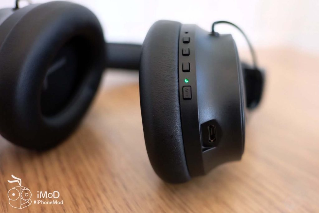 Sudio Klar Wireless Headphone Review 13