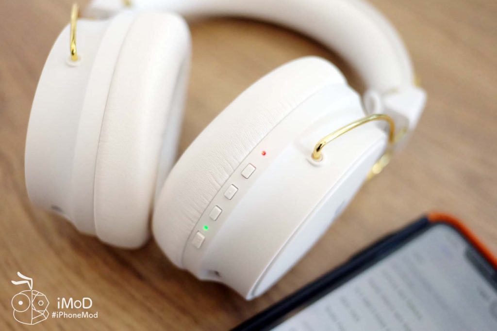 Sudio Klar Wireless Headphone Review 17
