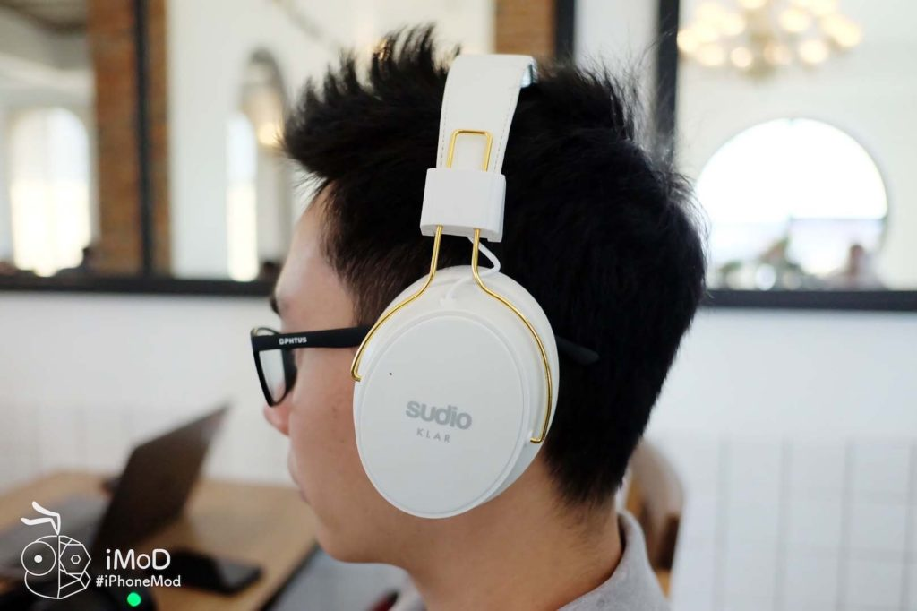 Sudio Klar Wireless Headphone Review 21