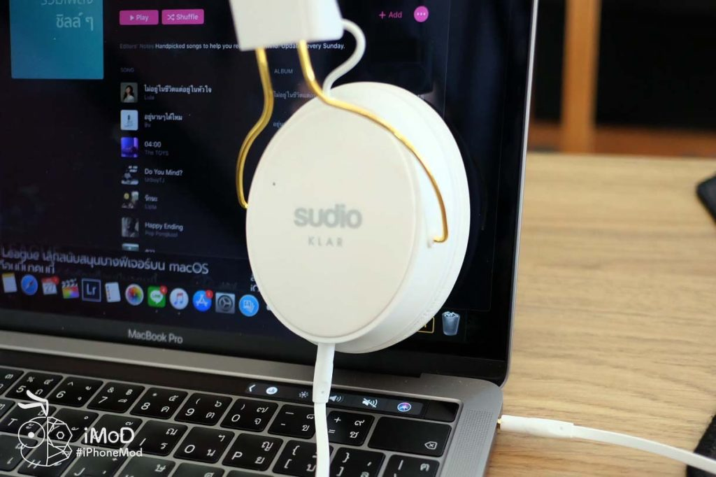 Sudio Klar Wireless Headphone Review 26
