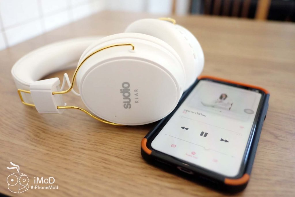 Sudio Klar Wireless Headphone Review 29