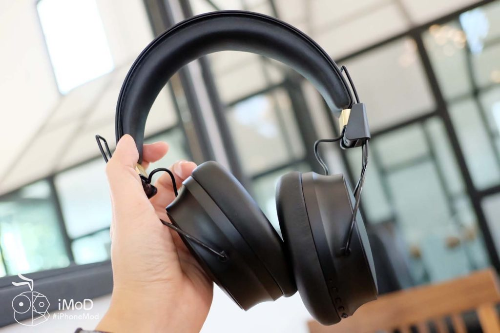 Sudio Klar Wireless Headphone Review 30
