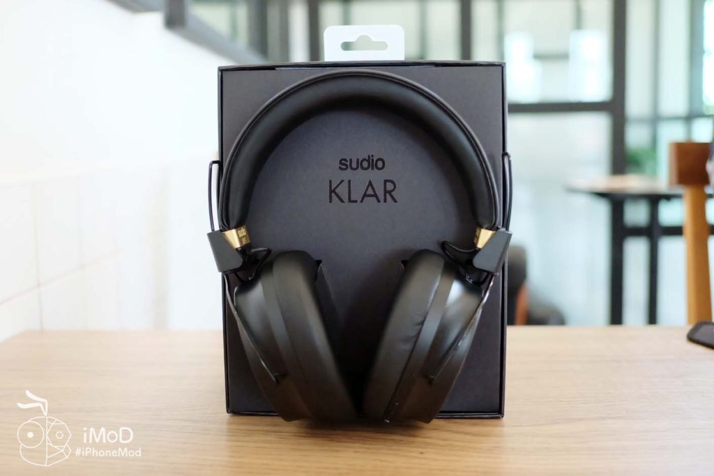 Sudio Klar Wireless Headphone Review 36