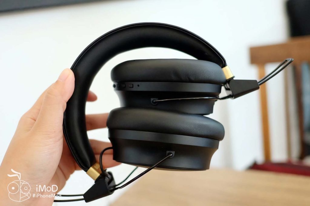 Sudio Klar Wireless Headphone Review 38