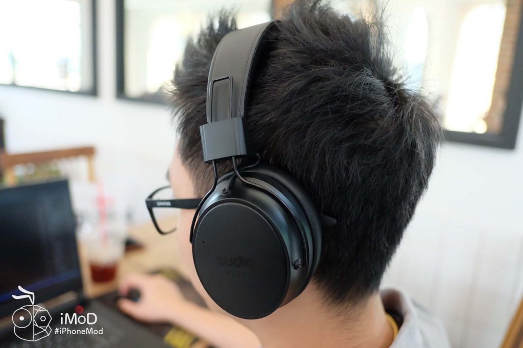 Sudio Klar Wireless Headphone Review 5