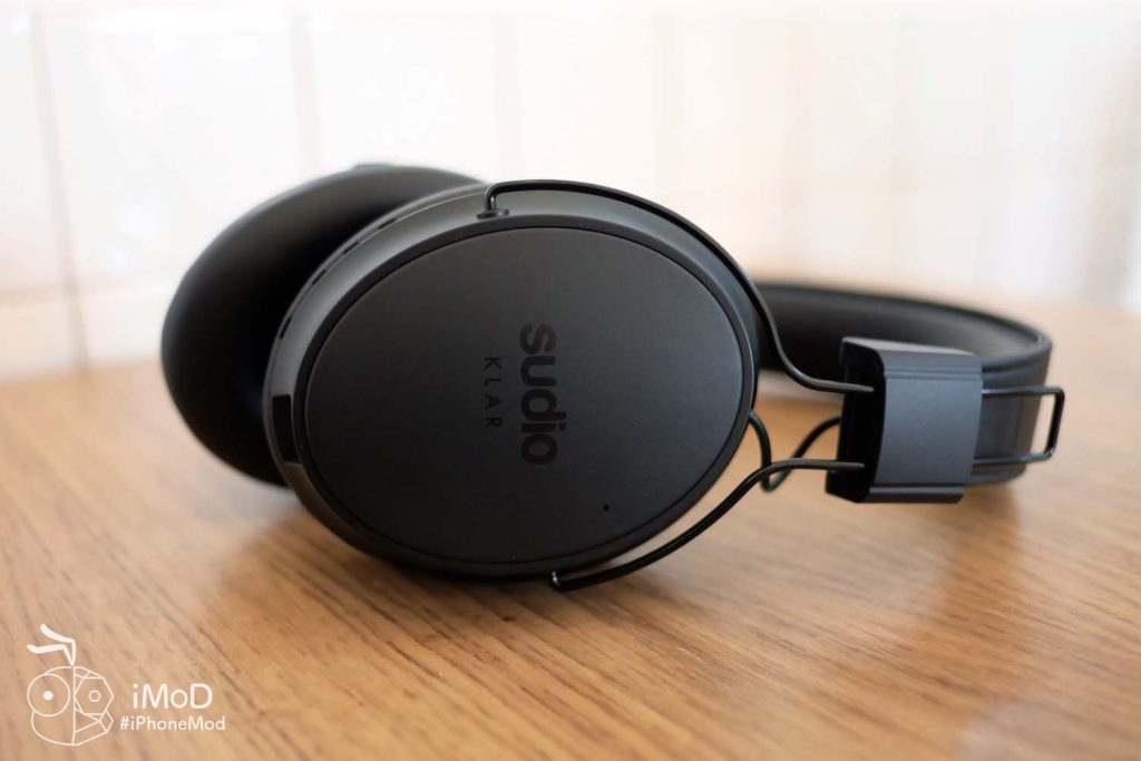 Sudio Klar Wireless Headphone Review 8