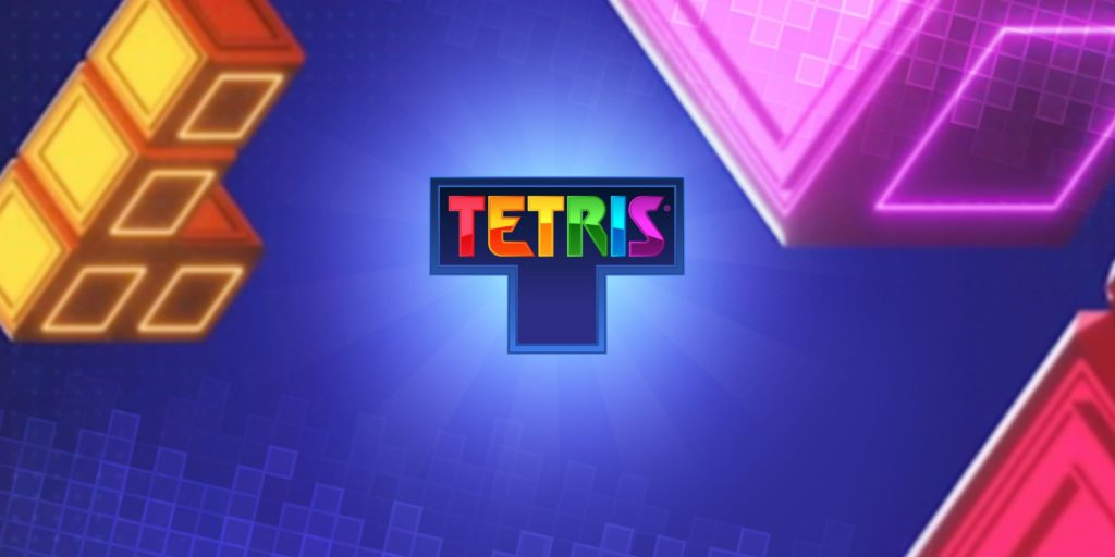 Tetris Release New Game Develope By N3twork 2