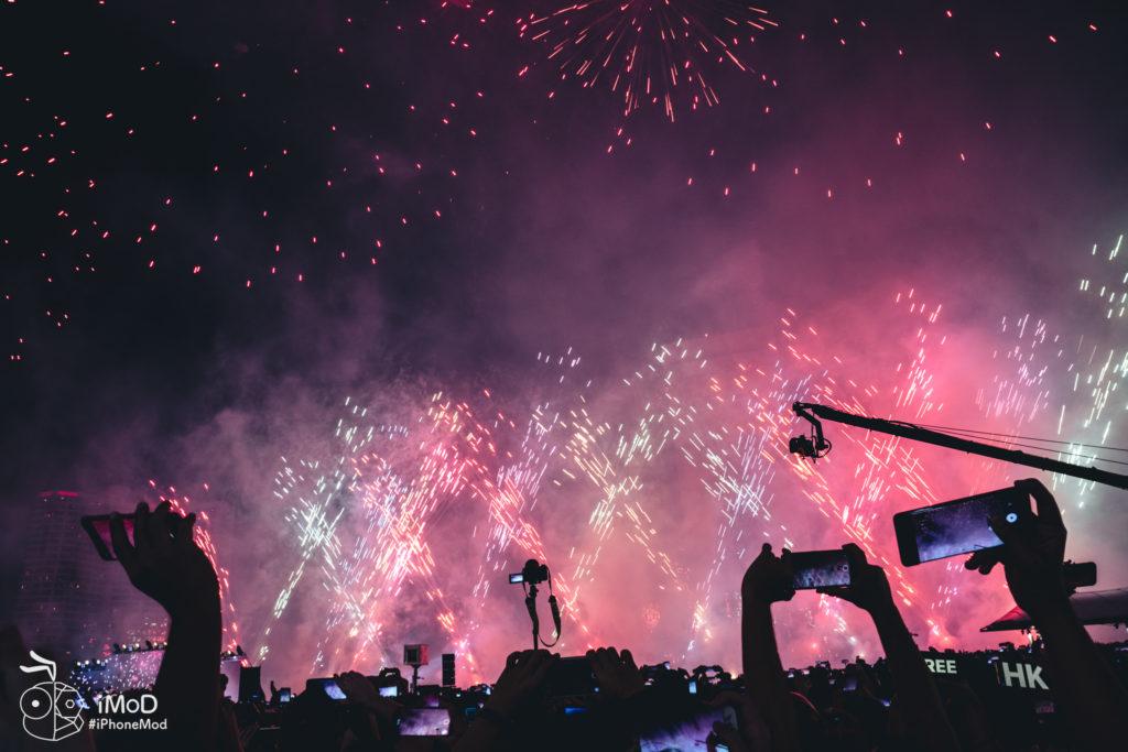 True 5g Amazing Countdown 2020 At Iconsiam 15