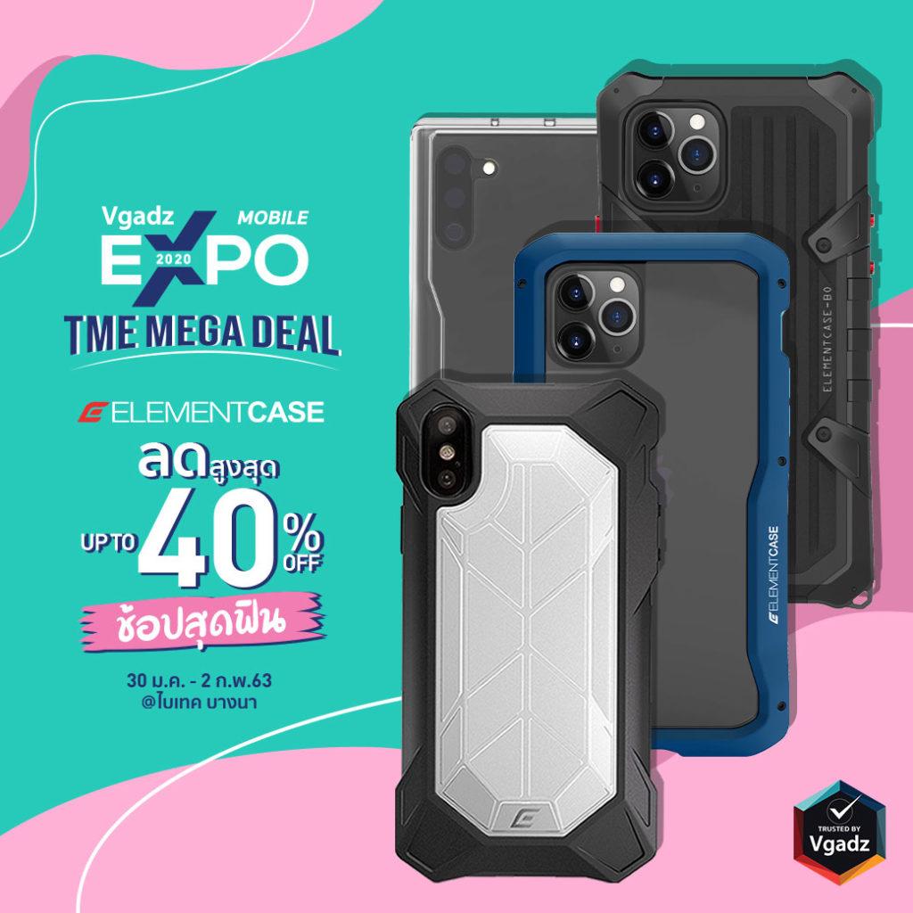 Vgadz Mobile Exppo Deal In Thailand Mobile Expo 2020 6