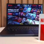 Netflix Card Launches In Thailand