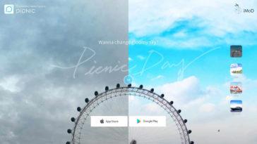 App Picnic Cover