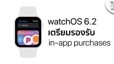 Appe Announces Watchos 6 2 In App Purchases Support