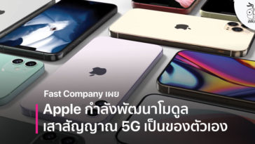 Apple 5g Iphone Antenna Module Inhouse Report